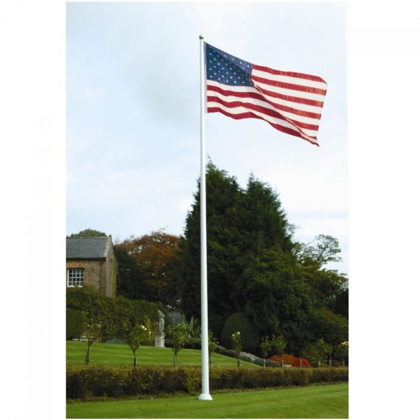 us-flag-pole